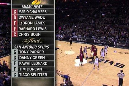 НБА 2014