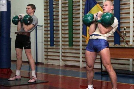 7 Интересных фактов о гиревом спорте