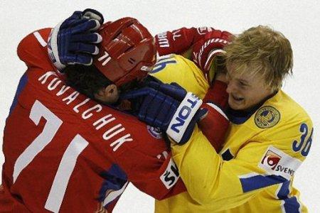 Новости хоккея 26 июня 2014