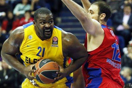 Новости баскетбола 1 июля 2014