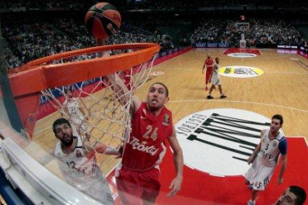 Новости баскетбола 3 июля 2014