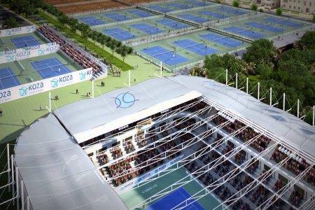 Новости тенниса июля 2014