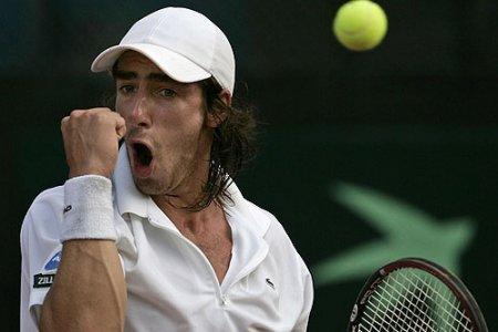 Новости тенниса 18 июля 2014