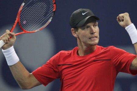 Новости тенниса 21 июля 2014