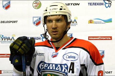 Антон Казанцев