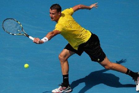 Новости тенниса 22 июля 2014
