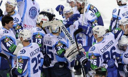 Новости хоккея 1 августа 2014
