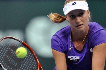 Новости тенниса 1 августа 2014