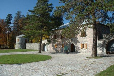Замок Бильярд
