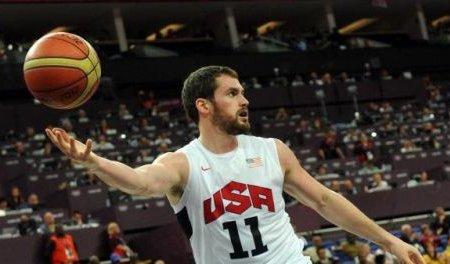 Новости баскетбола 8 августа 2014