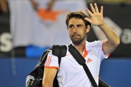Новости тенниса 11 августа 2014