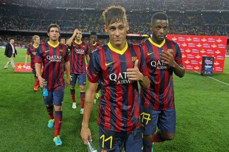 Новости футбола 11 августа 2014