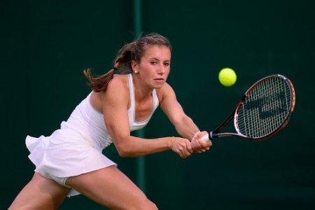 Новости тенниса августа 2014