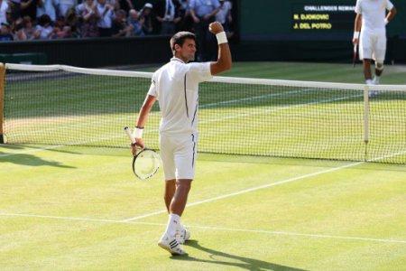 Новости тенниса 13 августа 2014
