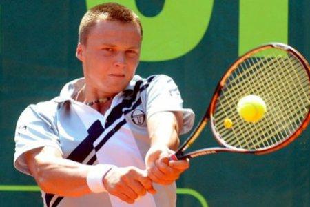 Новости тенниса 18 августа 2014