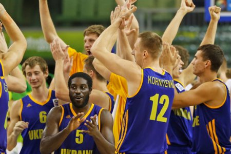 Новости баскетбола 21 августа 2014