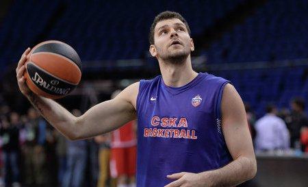 Новости баскетбола 25 августа 2014