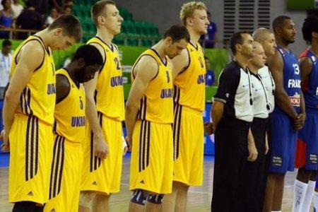 Новости баскетбола 27 августа 2014