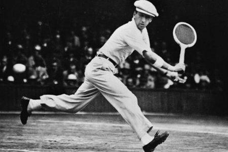 7 Интересных фактов о теннисе