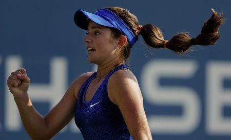 Новости тенниса 29 августа 2014