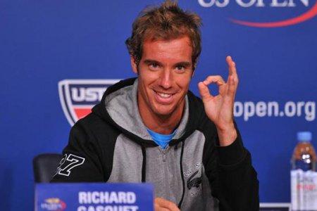 Новости тенниса 2 сентября 2014