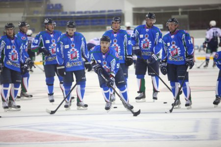 Новости хоккея 3 сентября 2014