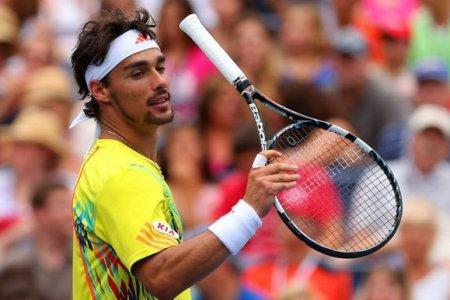 Новости тенниса 8 сентября 2014