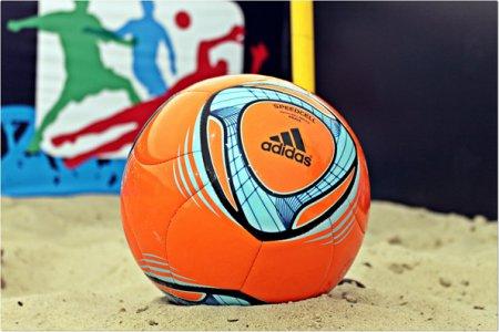 7 Интересных фактов о пляжном футболе