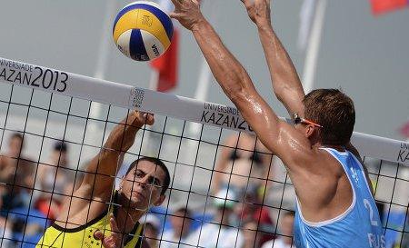 7 Интересных фактов о пляжном волейболе