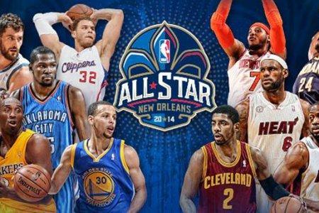 Новости баскетбола 7 - 13 ноября 2014