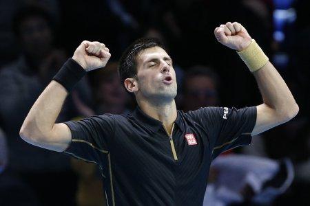 Новости тенниса 8 - 14 ноября 2014