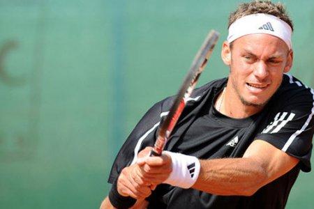 Новости тенниса 15 - 21 ноября 2014