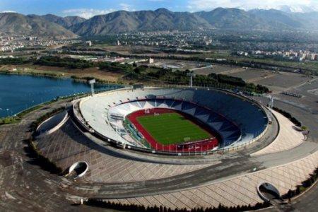 Стадион Азади