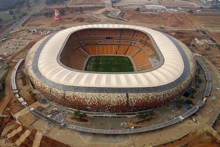 Стадион Соккер Сити