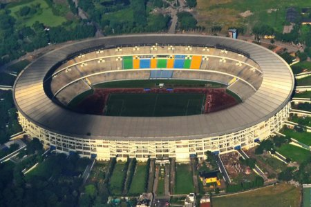 Стадион Солт Лейк