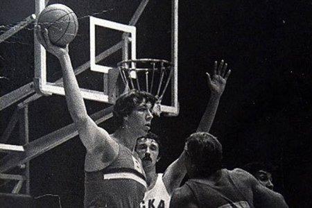 7 Самых высоких баскетболистов