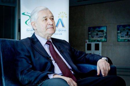 Юрзинов-старший