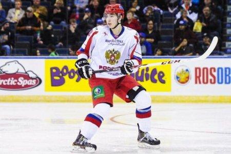 Новости хоккея 31 декабря 2014