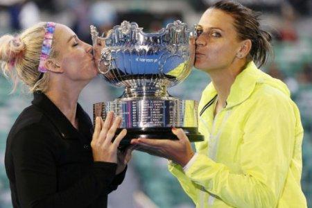Новости тенниса 30 января 2015