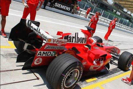 7 Интересных фактов о болиде Формулы 1