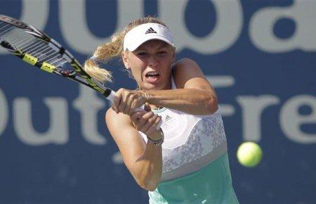 Новости тенниса 20 февраля 2015