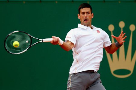 Новости тенниса 17 апреля 2015