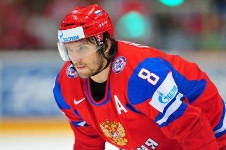 7 Самых высокооплачиваемых хоккеистов Олимпиады в Сочи