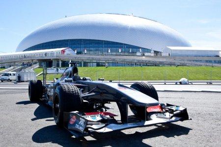 Гран-При России