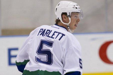 Новости хоккея 10 июня 2015
