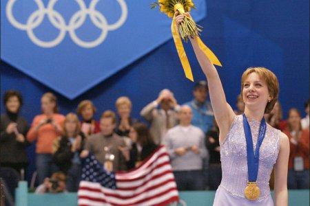 7 Самых молодых олимпийцев