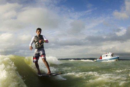 7 Интересных фактов о серфинге
