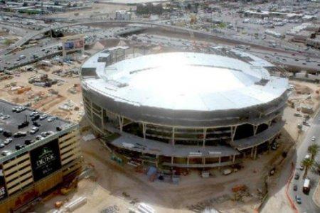 Стадион в Лас-Вегасе