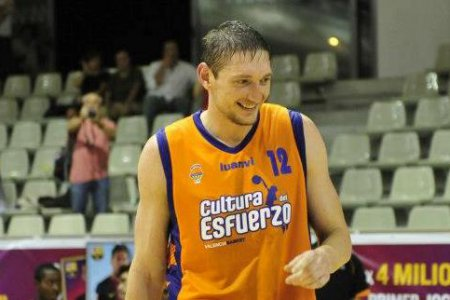 Новости баскетбола 23 июля 2015