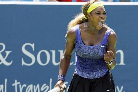 Новости тенниса 21 августа 2015